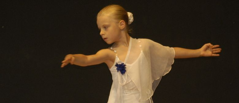 Ballett/Kreativ ab 8 / 9 Jahre