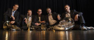 Sonus Brass: De-Light von Fantini über Telemann bis Schulze