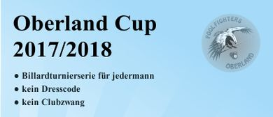 Oberland Cup 2017/2018