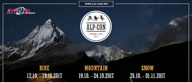 Alp-Con Cinematour 2017