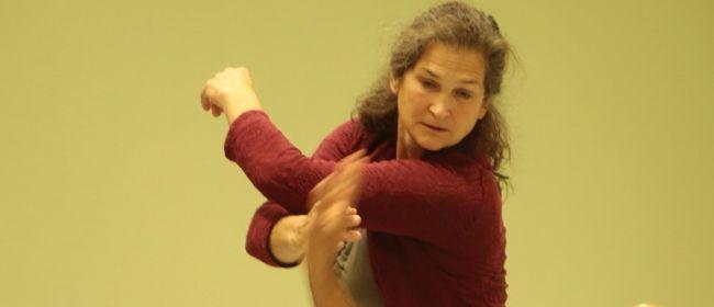 Zeitgenösssischer TANZ Tanztechnik I Komposition