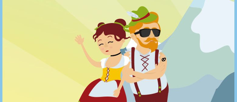 Lehre goes Party - Auf zur Lehrlingswiesn