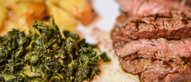 Kreolische Köstlichkeiten im Comida y Ron
