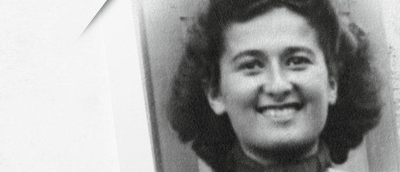 """Buchpräsentation: """"Vilma Steindling. Eine jüd. Kommunistin"""""""
