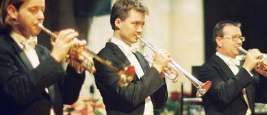 Trumpets in Concert - Weihnachtskonzert