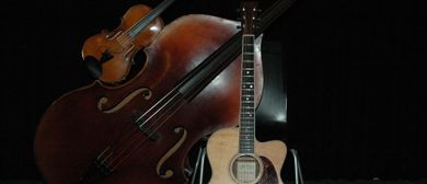 Hootenanny - Acoustic Music Session