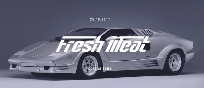 FRESH MEAT RACING ASSOCIATION