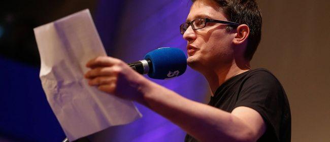 WortgewalTiK - Poetry Slam: ABGESAGT