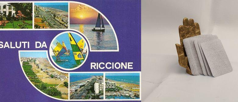 Ausstellungsführungen: 'Saluti da Riccione' & 'Otis Rem'