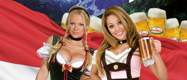 AUSTRIA NIGHT - Die EXZESSive Hüttengaudi!
