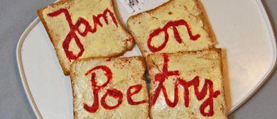 Jam on Poetry im Herbst