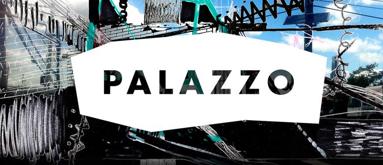 Elektro Guzzi pres. Palazzo Birthday
