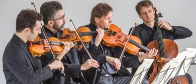 Requiem für Streichquartett SCHOSTAKOWITSCH, WEINBERG u.a.