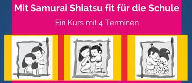 Samurai Shiatsu für Volksschüler