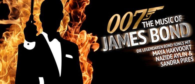 007 - The Music of James Bond - Galakonzert