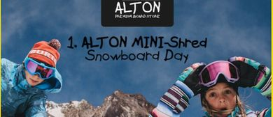 1. ALTON MINI-Shred Day - Damüls