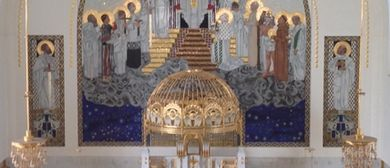 Orchester- und Arienkonzert in der Otto-Wagner-Kirche