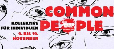 ARGEopen mind festival: Common People
