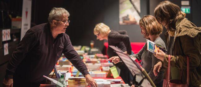 ARGElesung- Kritische Literaturtage 2017