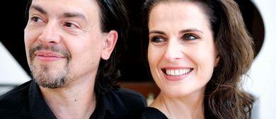 Winterkonzert - Goran Kovacevic & Isabella Pincsek-Huber