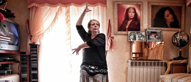 Mein Leben - Ein Tanz: La Chana
