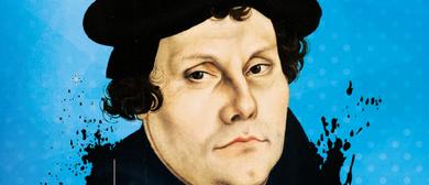 500 Jahre Reformation - Feier oder widerrufen