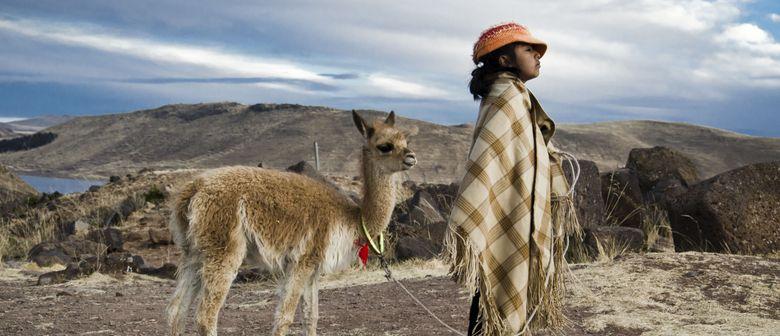 Peru, Martin Engelmann