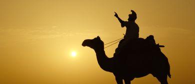 Indien - Mystik, Menschen, Maharadschas  Pascal Violo