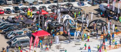 Thule FreerideTestival 2018 presented by BMW xDrive