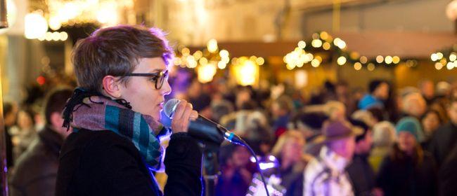 Bludenzer Christkindlemarkt 2017: Weihnachtsprogramm