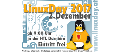 LinuxDay 2017