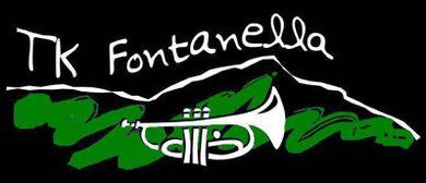 Kirchenkonzert der TK Fontanella und dem Chor Fontana