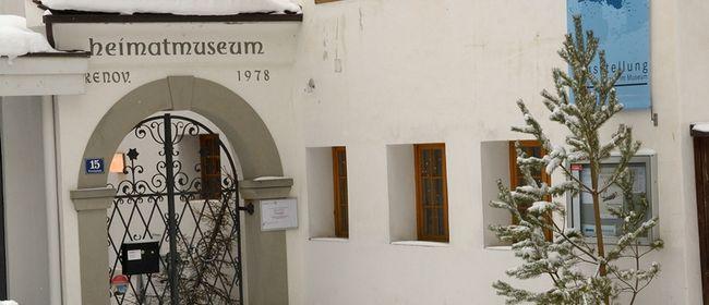Advent im Heimatmuseum
