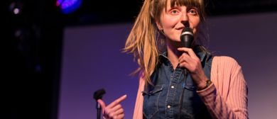STUMMGABEL Poetry Slam #17