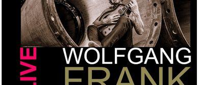 LOS:ZUA Wolfgang Frank