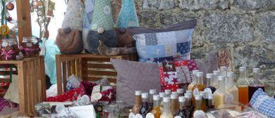 Weihnachtsmarkt in Raggal