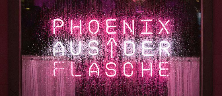 Liedfett live in Wien