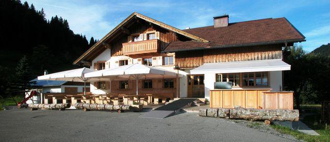 Martinigansl im Millrütte Resort
