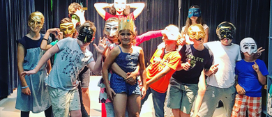 ACT4FUN Schauspiel- und Musicalcamps Semesterferien 2018