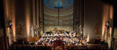 Konzert in der Kirche 2017 - Musikverein Feldkirch-Nofels