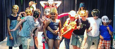 ACT4FUN Schauspiel- und Musicalcamps in den Schulferien 2018