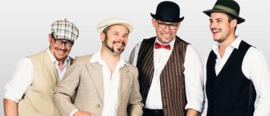 Tyrol Inn Stones - Musikkabarett