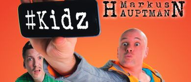 Markus Hauptmann - #KIDZ