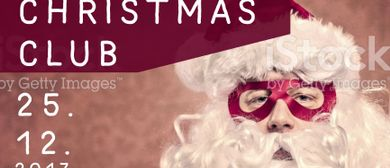CLUBBING: Nexus Christmas Clubbing