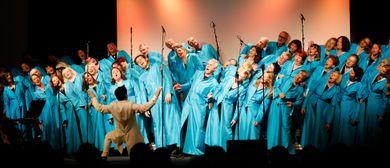 Longfield Gospel Singers feat. Karin Bachner
