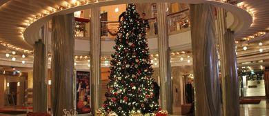 """ IT'S CHRISTMAS-TIME  - im Casino Baden mit City Dancing"