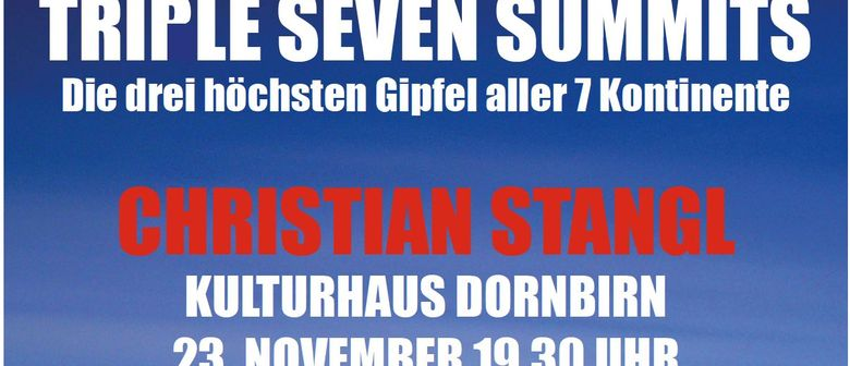 Triple Seven Summits