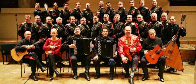 Weihnachtskonzert mit den Bolschoi Don Kosaken