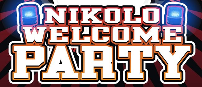 Nikolo Welcome Party 2017