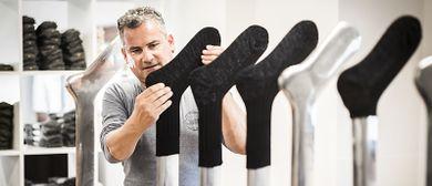 Bolter Sockenmanufaktur – Tag der offenen Tür